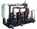ЦХМ на базе многокомпрессорных агрегатов